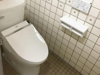 豊橋市 トイレリフォーム施工事例