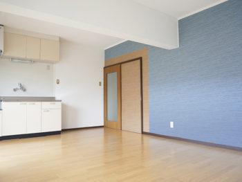 豊橋市 リビング、和室改装工事