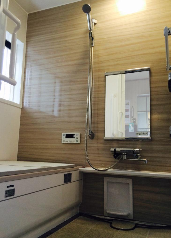 豊橋市 M様邸 浴室リフォーム工事