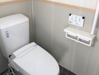 豊橋市 A様邸 トイレ増築工事