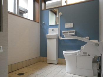豊橋市 トイレ増築工事 施工事例