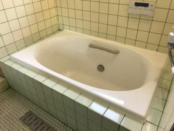 豊橋市 E.T様 浴室リフォーム施工事例