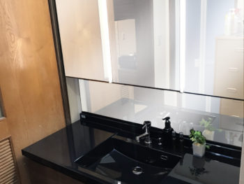 豊橋市 I・T様 洗面所、トイレ改修工事事例